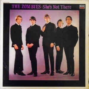 The Zombies<br>She's Not There